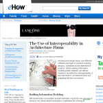 interoperability in architecture