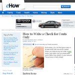 How to write a check for cents only pushforwords when ccuart Gallery